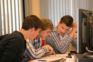 Maatwerk management games in het onderwijs