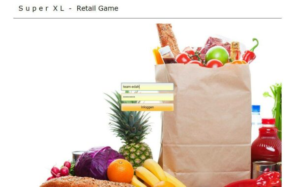 Retail game – SuperXL