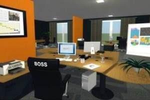 Leren ondernemen met de Cooldesigns ondernemingsgame. Een online management game voor ondernemerschap