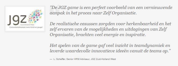 Quote JGZ game Event, gamification en serious gaming met serious games-2