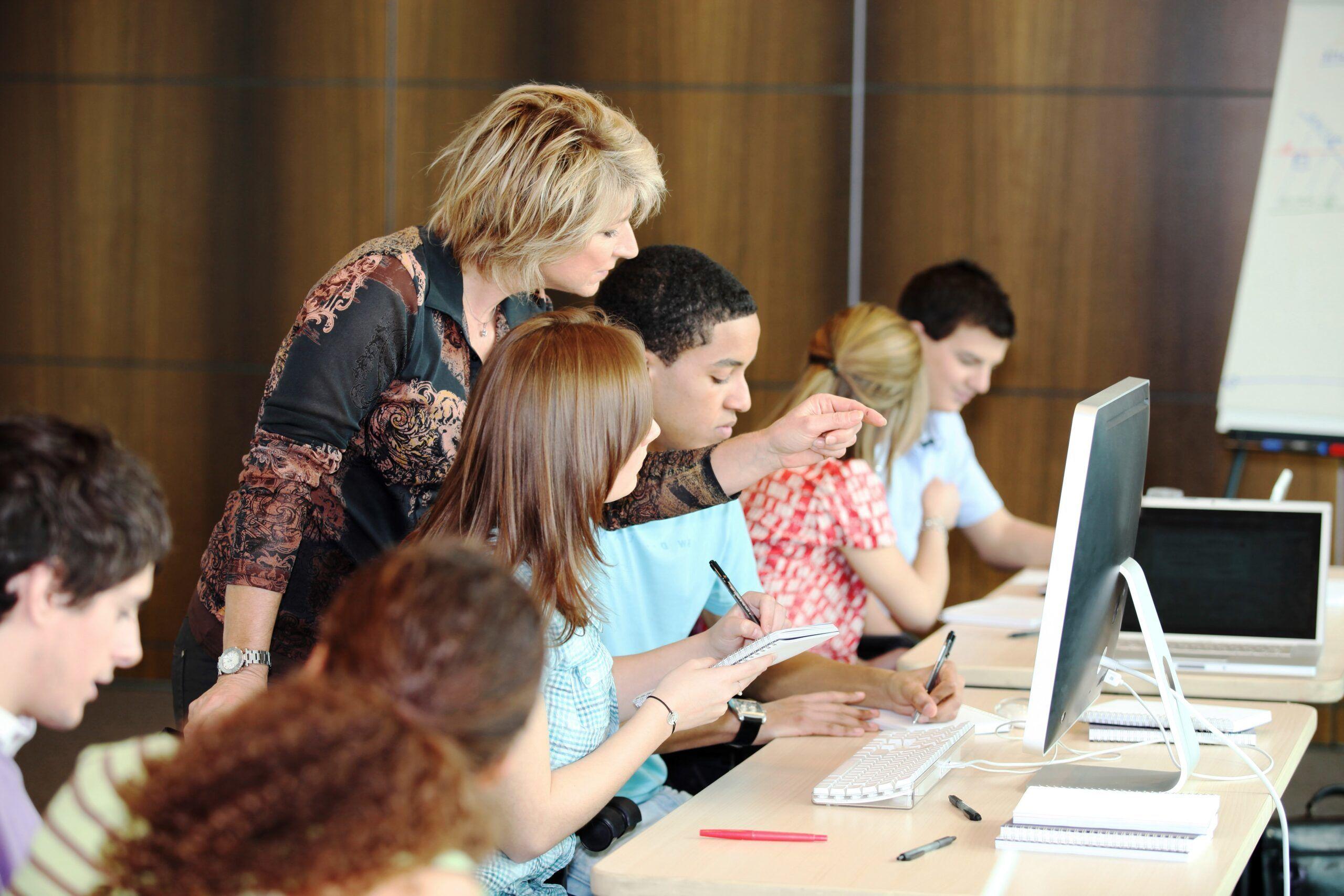 Management games in het hoger onderwijs
