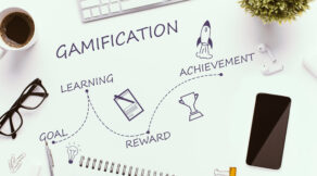 Gamification en serious gaming met management games, serious games en business games