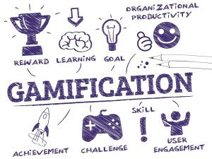 Gamification en serious gaming met managementgames, seriousgames en businessgames