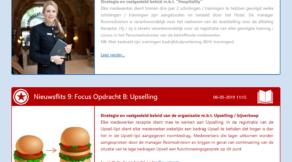 Online Examen mbo voor Leidinggevende Hotel Gamification opdracht Hospitality en Upselling