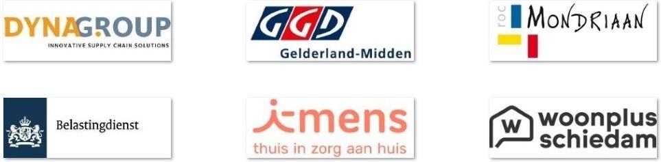 Klanten Bizzgames gamification specialist amsterdam